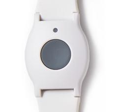 wrist button